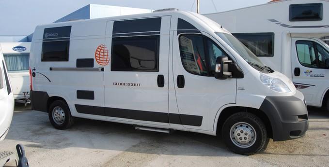 Caravanas el maresme descubre las autocaravanas de - Mercado segunda mano barcelona ...